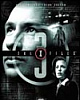 X-Files Season 3 on DVD