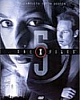 X-Files Season 5 on DVD