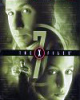 X-Files Season 7 on DVD